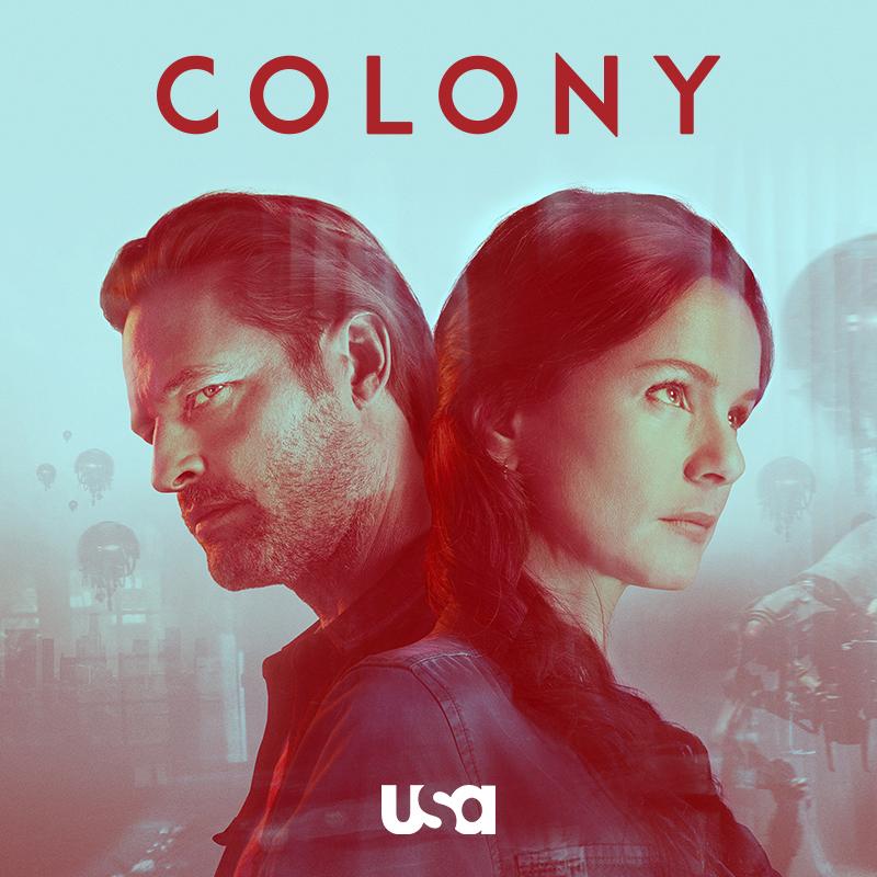 Colony, Season 3