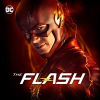 The Flash (2014): Season 1-4