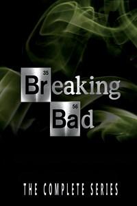 Breaking Bad - la série complète