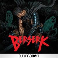 Berserk (Original Japanese Version)
