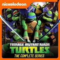 Teenage Mutant Ninja Turtles, The Complete Series