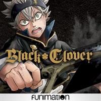 Black Clover (Simuldub)
