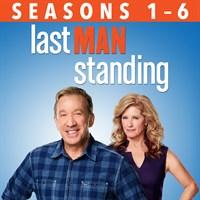 Buy Last Man Standing Seasons 1-6, Season 1 - Microsoft Store