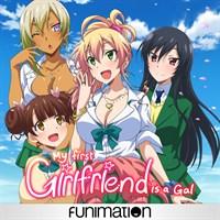 My First Girlfriend is a Gal