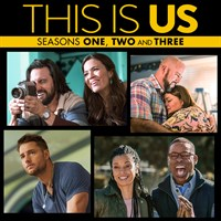 This Is Us Seasons 1-3