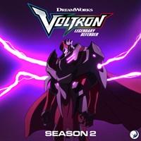 Voltron: Legendary Defender