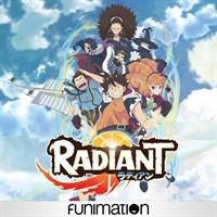 Radiant (Simuldub)