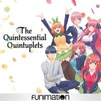 The Quintessential Quintuplets (Simuldub)