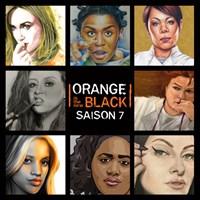Orange Is the New Black (Subbed)