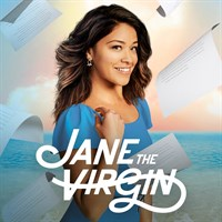 Jane The Virgin Season 5 Online