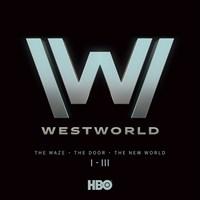 Westworld: Seasons 1-3