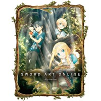Sword Art Online Alicization Part 1 (eps 1-13)