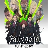 Fairy gone - Uncut