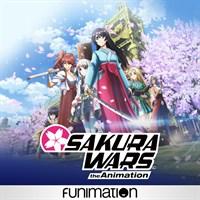 Sakura Wars the Animation - Uncut