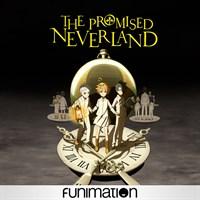 The Promised Neverland (Original Japanese Version)