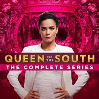 Queen of the South 1-5