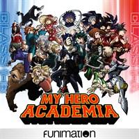 My Hero Academia (Original Japanese Version)