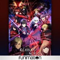 Scarlet Nexus (Original Japanese Version)