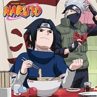 Naruto (English)