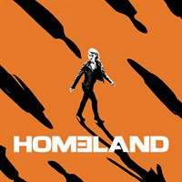 Homeland Staffel 7 Amazon