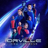 The Orville (subtitled)