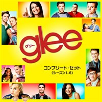glee/グリー Seasons 1-6 (subtitled)