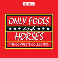 Only Fools and Horses, The Complete Collection