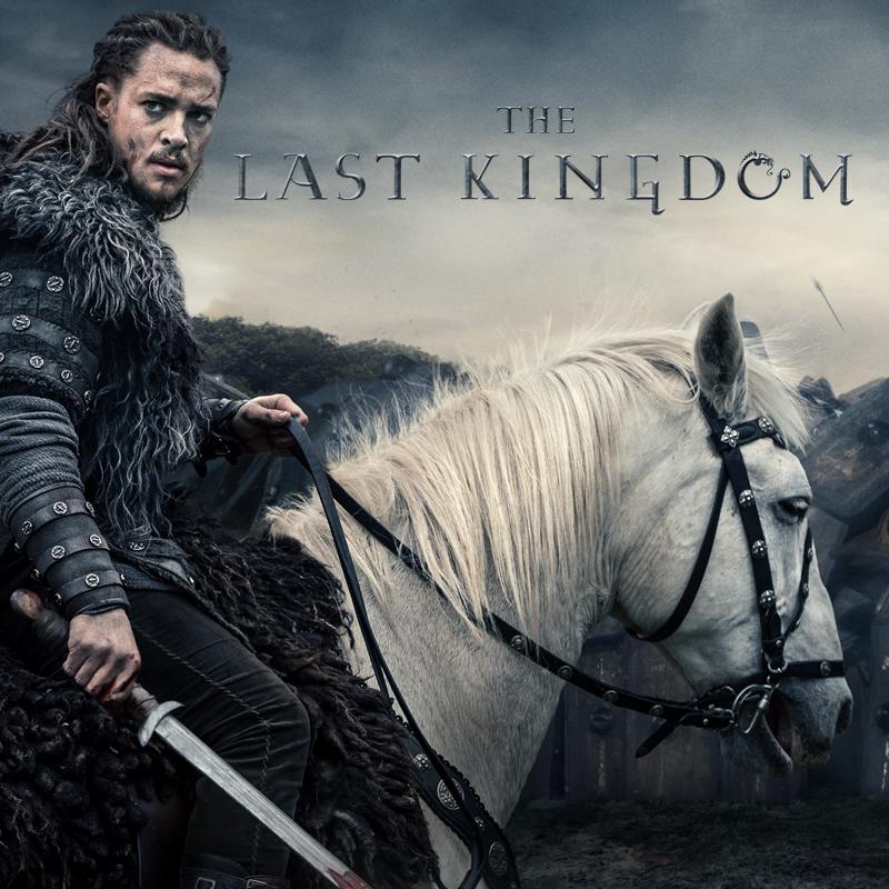 The Last Kingdom (Dubbed)