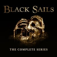 Black Sails - The Complete Series
