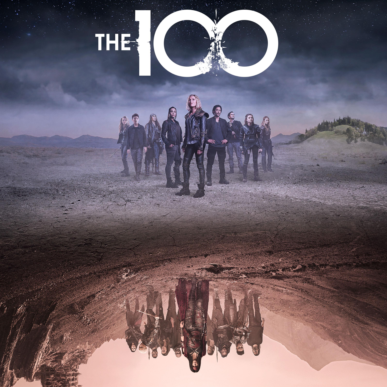 The 100, Staffel 5