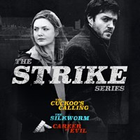 Strike: The Complete Series