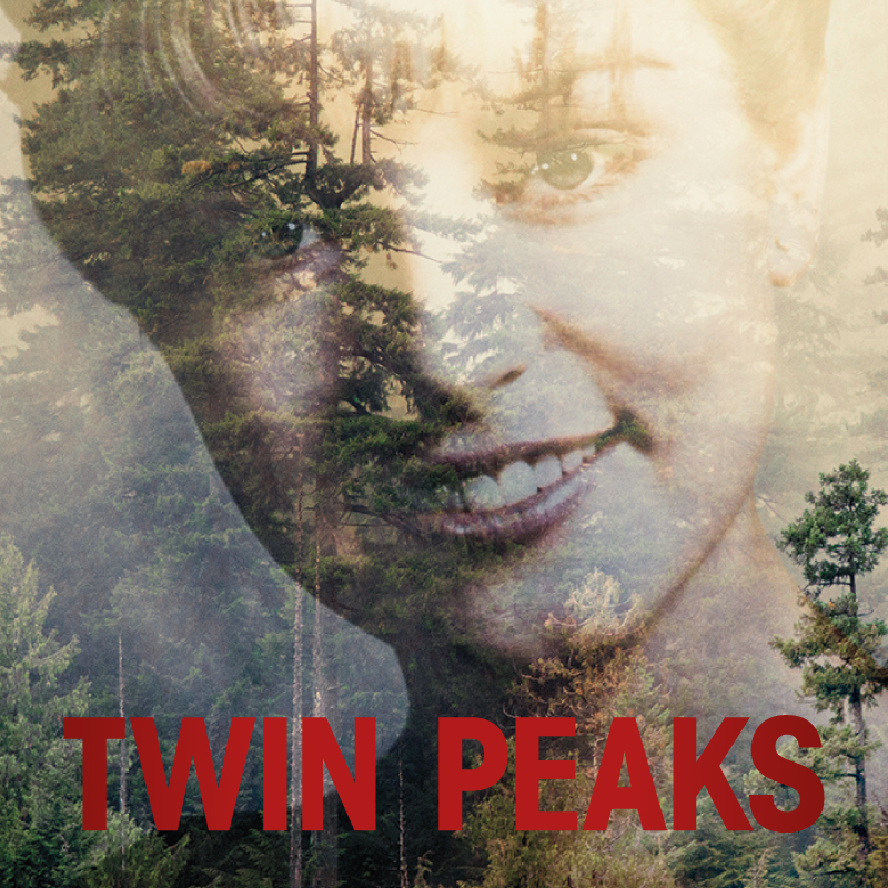 Twin Peaks: A Limited Event Series