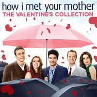 How I Met Your Mother: The Valentine's Day Collection