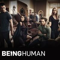 Being Human (US Version) (Subtitled)