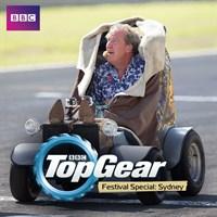 Top Gear Festival Special: Sydney (Subtitled)
