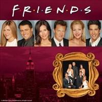 Friends (Subtitled)