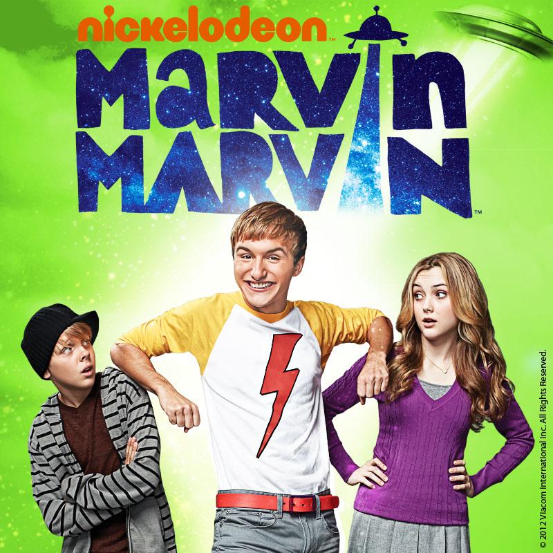 marvin marvin big time marvin