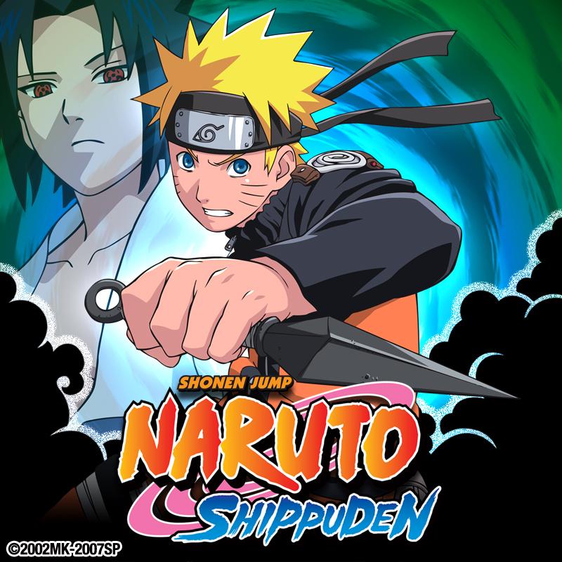 Naruto shippuden Uncut seizoen 101 Gratis