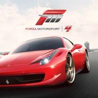 Forza Motorsport 4: E3 Trailer