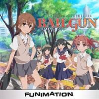 A Certain Scientific Railgun (Sub)