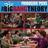 The Big Bang Theory - Producers' Picks