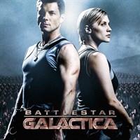 Battlestar Galactica: The Mini-Series