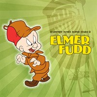 Warner Cartoon Classics: Elmer Fudd