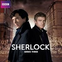 Sherlock (Subtitled)
