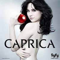 Caprica: The Series
