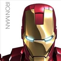 Iron Man: Anime Series