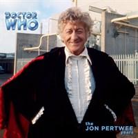 Doctor Who Classics: The Jon Pertwee Years