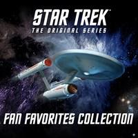 Star Trek Fan Favorites: The Original Series