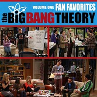 The Big Bang Theory - Fan Favorites, Volume 1