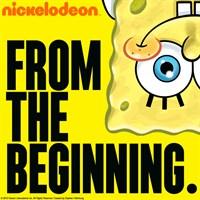 SpongeBob SquarePants: From the Beginning